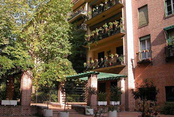 Manual de directrices para la conservación de la Casa de las Flores</br>Madrid</br>2003