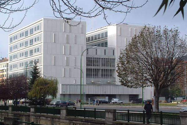 Juzgados de Burgos</br>2006